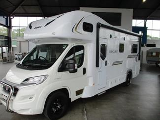 2020 Jayco Conquest